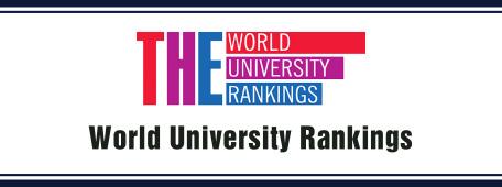 Wordl University Rankings